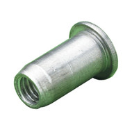 Aluminium Flanged Head Rivet Nuts (Per Box)