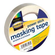 25mm X 50 Metre Masking Tape