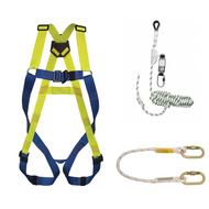 Marshall Ridge Saddle Ladder Safety Kit