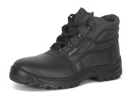 Click 4 D-Ring Dual Density PU Chukka Midsole Boot