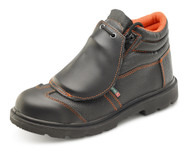Click Super Metatarsal Safety Boot