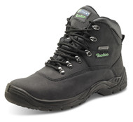 Click Traders S3 Thinsulate Safety Boot