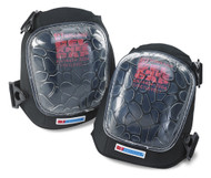 Heavy Duty Gel Knee Pads (Per Pair)