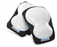 B-Brand Poly Ridged Knee Pads (Per Pair)
