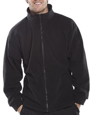 Click Standard Fleece Jacket