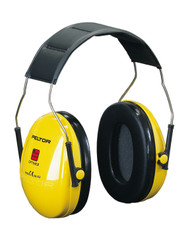 3M Peltor Optime I Headband Ear Defenders