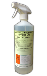 Grill Cleaner 1L