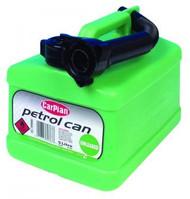 5L Plastic Fuel Cans