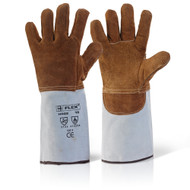 B-Brand High Quality Heat Resistant Gauntlet