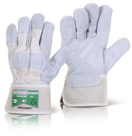 Canadian High Quality Handling Gloves (Large)