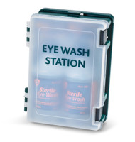 Click Eyewash Station Boxed