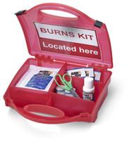 Click First Aid Burns Kit