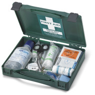 Click Travel BS8599-1 First Aid Kit