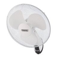 """Draper 16"""" Remote Controlled Fan"""
