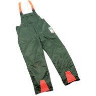Draper Expert Chainsaw Trousers