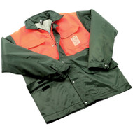 Draper Expert Chainsaw Jacket