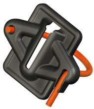 Magnetic & Cord Strap Holder/Receiver