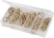 Fixman Lynch Pins Pack 50pce