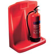 Fire Equipment Stand
