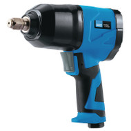 "Draper Storm Force Air Impact Wrench with Composite Body (1/2"" Square Drive)"
