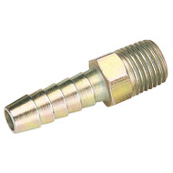 "1/4"" BSP Taper 5/16"" Bore PCL Male Screw Tailpiece (Sold Loose)"