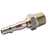"3/8"" BSP Male Thread PCL Coupling Adaptor (Sold Loose)"