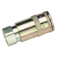 "1/4"" BSP Taper Female Thread Vertex Air Coupling"
