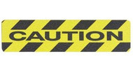 Non-Slip Floor Tread ('Caution')