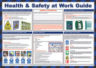 Workplace & General Safety Posters