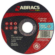 Proflex Metal Cutting Discs (Per 5)