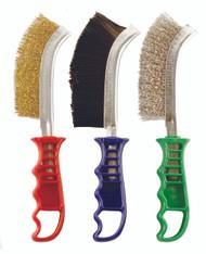3 Piece Scratch Brush Pack