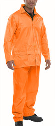 B-Dri Nylon Waterproof Suit