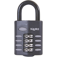 Squire 50mm Combination Padlock