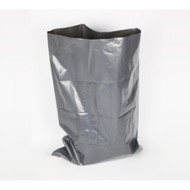 Heavy Duty Rubble Bags - Grey (Per Roll Of 10 Bags)