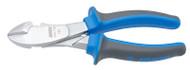 Unior Heavy duty diagonal cutting nippers
