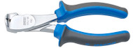 Unior 160mm End cutting nippers
