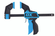 OX Pro Heavy Duty Bar Clamps