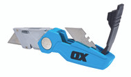 Ox Pro Fixed Blade Folding Knife