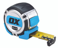Ox Pro 5m Heavy Duty Tape Measure