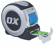 Ox Pro Tape Measure