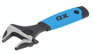 Ox Pro Adjustable Wrenches