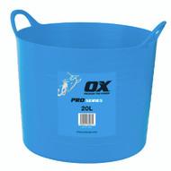 20l Pro Heavy Duty Flexi Tub