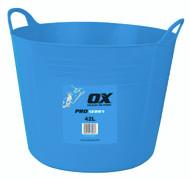 42l Pro Heavy Duty Flexi Tub