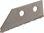 Pro Grout Remover Replacement Blade (2 Per Pack)