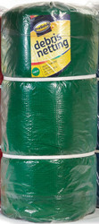 Debris / Scaffold Netting - 2M x 50M