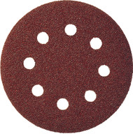 Klingspor PS22K 150mm Velcro 8-Hole Sanding Discs (Box 50)