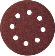 Klingspor PS22K 150mm Velcro 6-Hole Sanding Discs (Box 50)