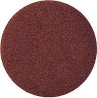 Klingspor 125mm No Hole Velcro Sanding Disk (50 Box)
