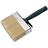 Draper 115mm Shed And Fence Brush