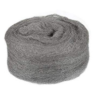 450g Roll Of Steel Wool (Each)